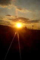 18 Zapad Slunce
