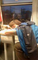 Drahocený spánek