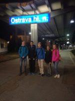 Ostrava hl. n.
